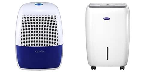 Luftentfeuchter T3/DG